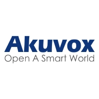 AKUVOX XIAMEN NETWORKS CO., LTD. Logo