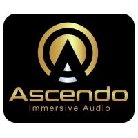 ASCENDO Immersive Audio GmbH Logo