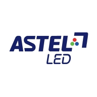 ASTEL LED Logo