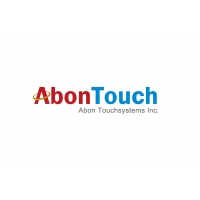 Abon Touch Systems Logo