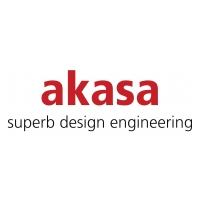 Akasa (Europe) Ltd. Logo