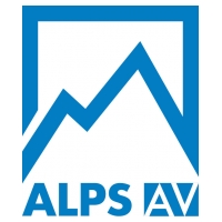 Alps AV Mounts Logo