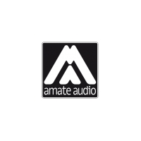 Amate Audio Logo