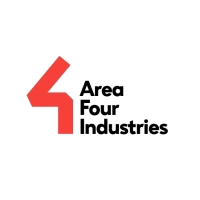 Area Four Industries Logo