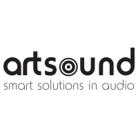 ArtSound - House of Music Logo