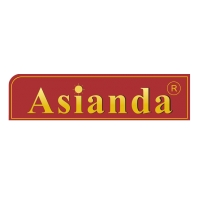 Asianda LCD Display Equipment Logo