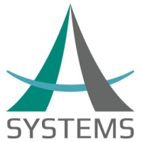 Asystems Corporation Logo
