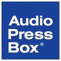 AudioPressBox Logo
