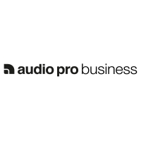 Audio Pro Business Logo