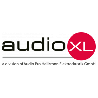 Audio XL Logo