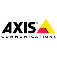Axis Communications AB Logo