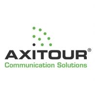 Axitour Communication Solutions Logo