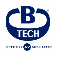 B-TECH AV MOUNTS Logo