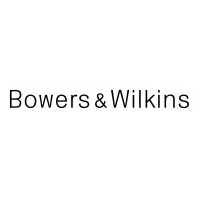 Bowers & Wilkins (B&W) Logo