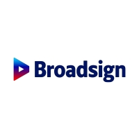 Broadsign Logo