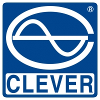 CLEVER Electronic Logo