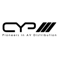 CYP UK Ltd Logo
