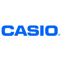 Casio Europe GmbH Logo