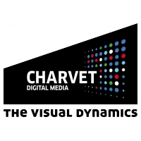 Charvet Digital Media Logo