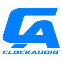 Clockaudio Limited Logo