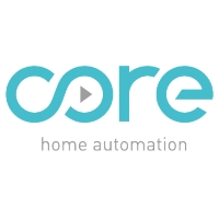 Core Smart Home Logo