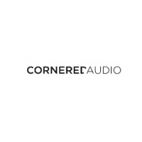 Cornered Audio Logo