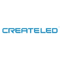 CreateLED Electronics Co., Ltd. Logo