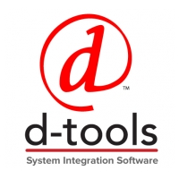 D-Tools, Inc. Logo