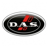 DAS Audio Logo