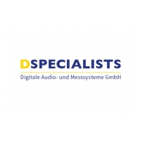 DSpecialists GmbH Logo