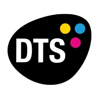 DTS lighting Logo