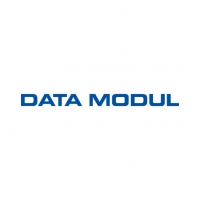 DATA MODUL AG Logo