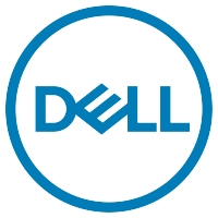Dell Corporation LTD Logo