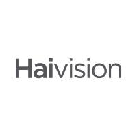 Haivision (with DigiBox) Logo