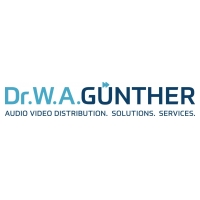 Dr. W.A. Guenther AG Logo
