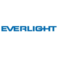 EVERLIGHT ELECTRONICS CO., LTD. Logo