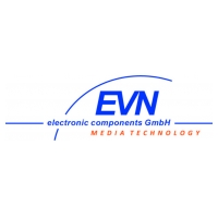 EVN electronic components GmbH Logo