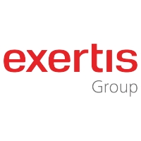 EXERTIS Group Logo