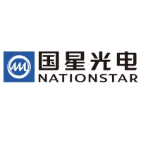 Foshan Nation Star Optoelectronics Co. Ltd Logo