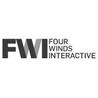 Four Winds Interactive Logo