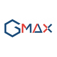 G-Max Technology Co., Ltd. Logo