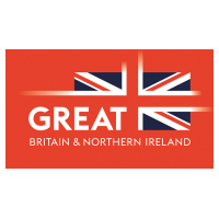GREAT Britain and Northern Ireland Pavilion Logo
