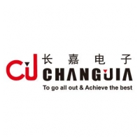GUANGZHOU CHANGJIA ELECTRONIC CO.,LTD Logo