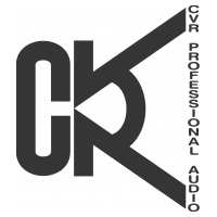 GUANGZHOU CVR PRO-AUDIO Co.,Ltd Logo
