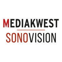Generation Numerique publisher of Mediakwest & Sonovision Logo