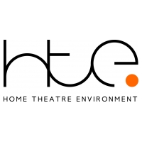 HTE Home Theatre Environment Logo
