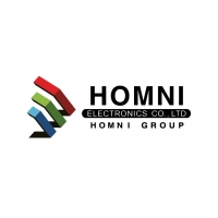 HOMNI ELECTRONICS CO., LTD Logo