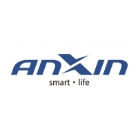 Hubei Anxin Smart Technology Co., LTD Logo