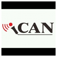 ICAN ELECTRONIC TECHNOLOGY CO., LTD Logo