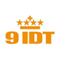 IDT WORLD CO.,LTD Logo